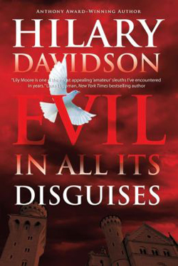 Hilary Davidson, Evil in All Its Disguises