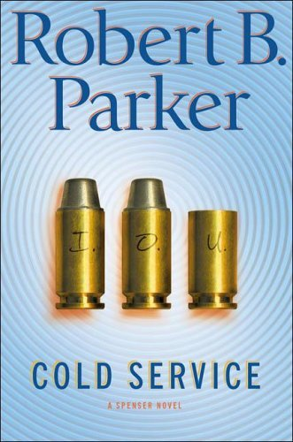Cover of Cold Service by Robert B. Parker
