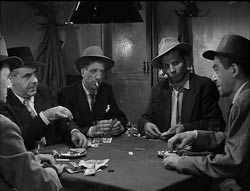 Rififi opening card game