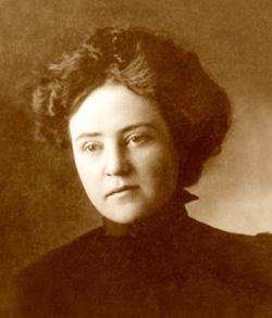 Was Annie Bassett actually Etta Place?