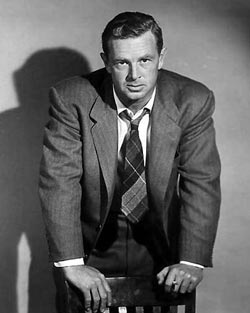 Sterling Hayden never wanted to be part of the movie business but became one of the most iconic men of film noir.