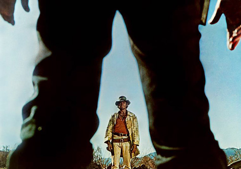 What was once an unsuccessful film for its time is now the crown jewel of the Spaghetti Westerns.