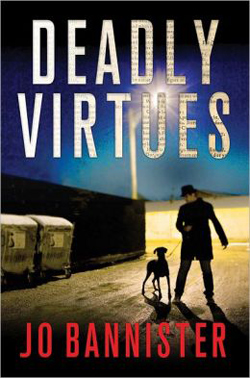 Jo Bannister, Deadly Virtues