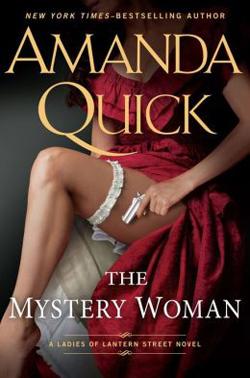 Amanda Quick, The Mystery Woman