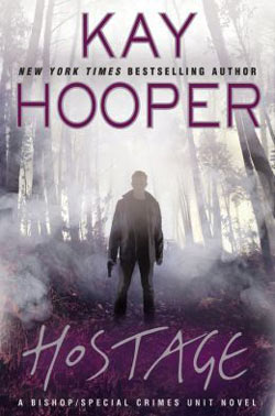 Hostage by Kay Hooper