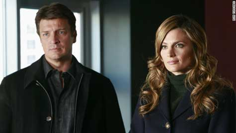 The Top 10 Castle Episodes Of All Time Criminal Element