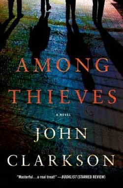 Among Thieves by John Clarkson